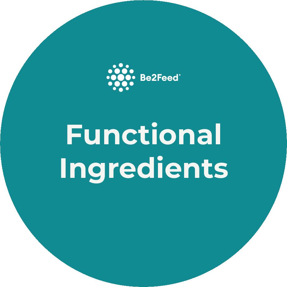 Ingredientes funcionales